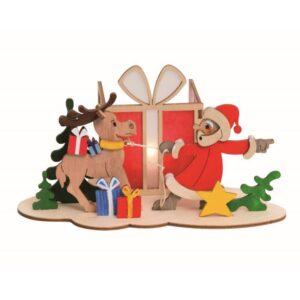 10189_bastelset-teelichthalter-weihnachtsmann-mit-elch